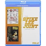 Blu-ray : The Spike Lee Joint Collection: Volume 2