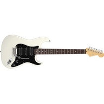 Guitarra Fender American Deluxe Stratocaster Hsh Olympic