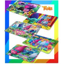 Manteles Trolls Poppy Ramon Fiesta Infantil ¡oferta!