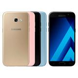 Samsung Galaxy A5 (2017) 32gb + Caja Sellada + Garantia