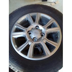Jogo De Rodas S/pneus Ford Ecosport 15 Originais