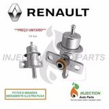 Regulador De Pressão Renault Laguna 2.0 16v Motor Volvo