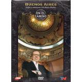 En El Camino Mario Markic 4 Box 14 Dvd Colección Completa