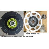 Acoplamiento Universal Motor A Compressor Ingersoll Rand 185