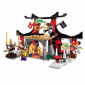 Bonecos Minifiguras Ninjago Compatível Lego + Set Ninja