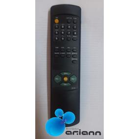 Control Remoto De Televisor Para Panda At-01 Tv Tienda