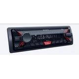Radio Mp3 Player Sony Xplod Dsx-a100 C/ Entrada Usb E Aux