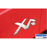 Adesivo Emblema Lateral Xr Ford Ka