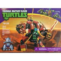 Lego Tortugas Ninjas. Stock Disponible