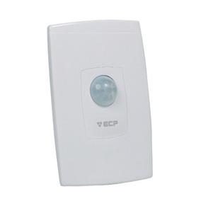 Sensor De Iluminação Por Presença Minuteira - Ecp