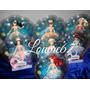Disney La Sirenita Ariel Y Sus Hermanas Precio C/u Louvre67