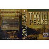 Twin Peaks Ed Gold (ingles+latino Y Sub)+ Pelicula 11 Dvd