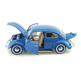 Vw Kafer Beetle (1955) - 1/18 Bellisimo 1:18 Scale