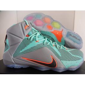 Nike Lebron Xii 12 Hyper