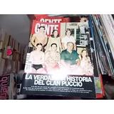 Revista Gente Clan Puccio