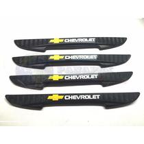 Chevrolet Protetor De Porta Gm Onix Prisma Cruze Acessórios