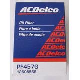 Filtro Aceite Astra 2.2, Orlando 12605566 Original.