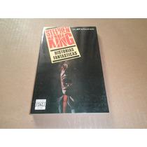Historias Fantasticas Stephen King Plaza & Janes De Bolsillo