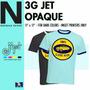 Transfer Inkjet 3g Jet Opaque Prendas Oscuras X80 Hjs A4