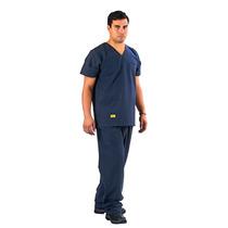 Casaca Remera Cirugia Enfermeria Hombre / Mujer Pulqui