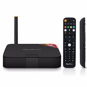 Smart Box Mygica Atv586 Tda Wifi Full Hd Convertidor Caseros