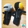 Daft Punk Amigurumi Crochet