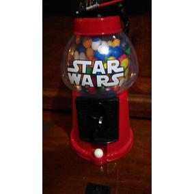 Despachador De Chicles Star Wars