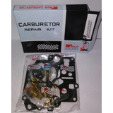 Kit De Carburador Toyota 3f Inyector Cuero Original Japones