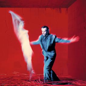 Peter Gabriel Us Cd Edicion Europea