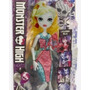 Lagoona Blue, Bienvenidos A Monster High Welcome To Mh