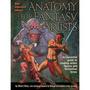 Anatomía Para Artistas De La Fantasía: Guía De Un