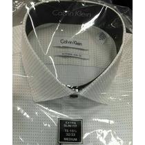 Camisas Hombre Tommy Hilfiger Y Calvin Klein