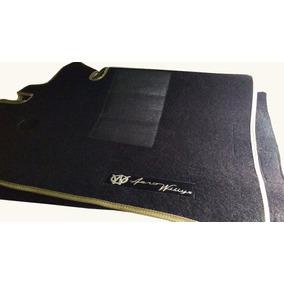 Tapete E Porta Malas Aero Willys Carpete Personalizado