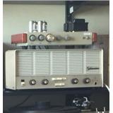 Amplificador Hi Fistereo Philips Tubos 100% Original Video