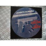 Willie Colon & Hector Lavoe Juanito Alimaña 1985 Single 33,
