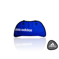 Bolsos Adidas Training Bag 100% Lona Doble Estampado Is All