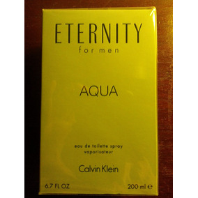 Calvin Klein Eternity Aqua 200ml
