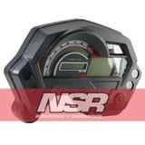 Tablero Yamaha Fz16 Velocimetro + Tacometro Digital Fz Nsr