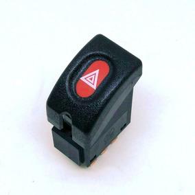 Botão Interruptor Pisca Alerta Gm Corsa Classic 94 A 06 Novo