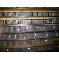 Coleção De Cartuchos Do Super Nintendo!!! Aceito Oferta