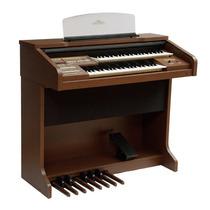Órgão Eletrônico Tokai - Md10 Com Banqueta
