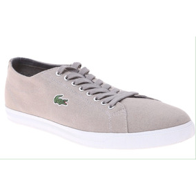 Lacoste Tenis Marcel Canvas Casuales 29 1/2 Mex