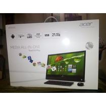 Vendo O Cambio Media All In One Acer