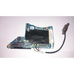 Placa Power Da Bateria Do Notebook Sony Vaio Pcg-41213x