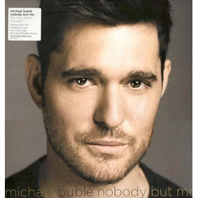 Vinilo Nobody But Me - Michael Buble