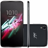 Alcatel Idol 3 Pantalla De 5.5, 16gb 2gb Ram 13mp Camara