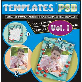 Mega Kit Marcos Digitales De Alta Calidad Vol. 1 + Regalos