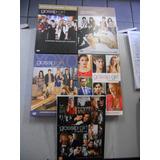 Série Gossip Girl1ª,2ª,3ª,5ª 6ª Temporadas Em Dvd