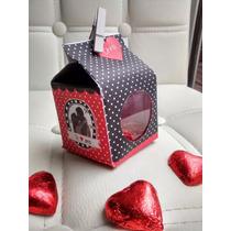 Regalos San Valentin Cajas Aniversario Casamiento
