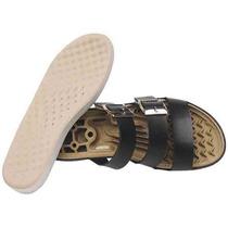Calzado Sandalia Verano Confortable Dra 603